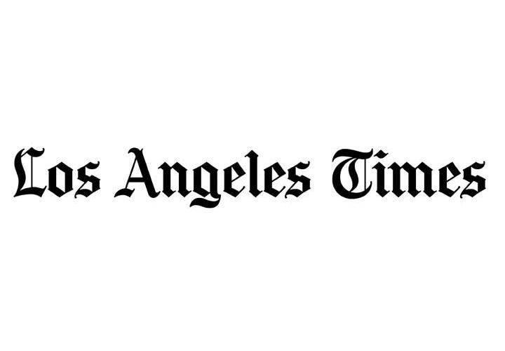 LA Times 2010