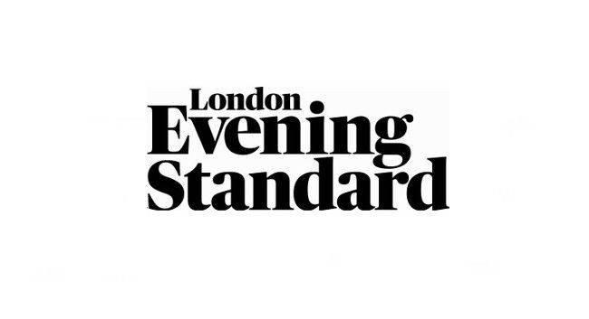 London Evening Standard – 20th June 2012