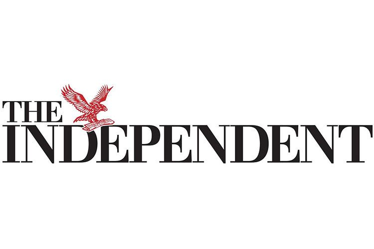 The Independent – 1st September 2012