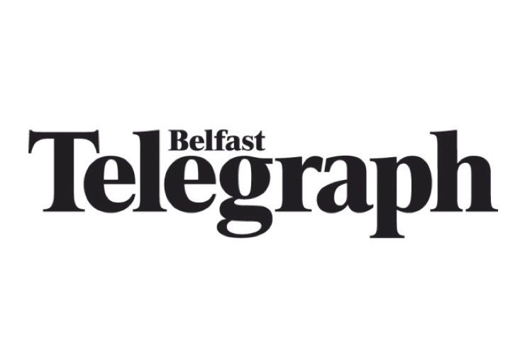 Belfast Telegraph – 6th November 2012