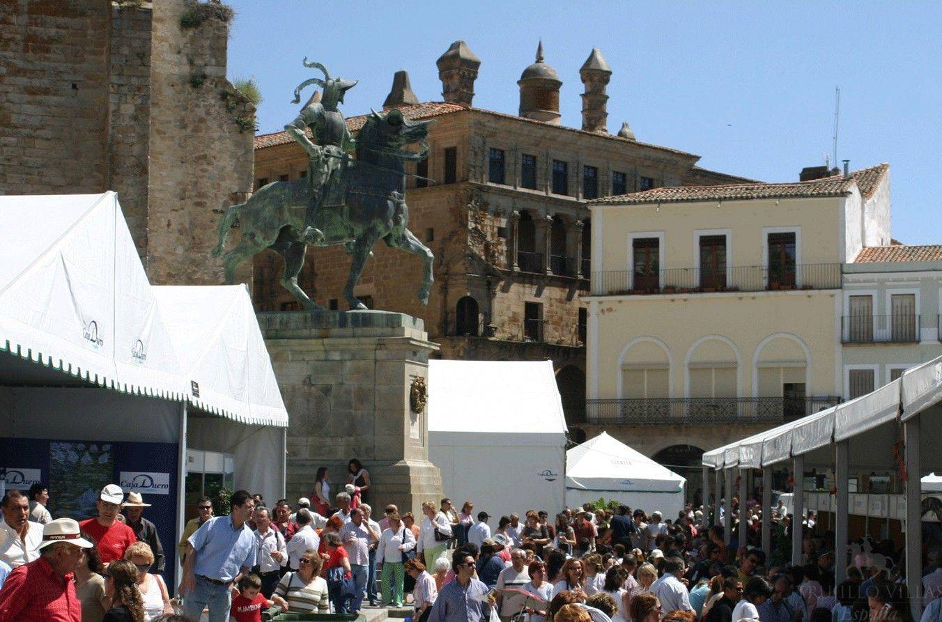 The National Cheese Festival Graces Trujillo Again this Year