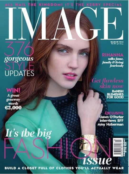 Image Magazine, Trujillo Villas
