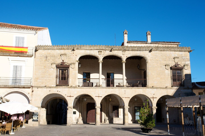 Villa Piedras Albas Trujillo