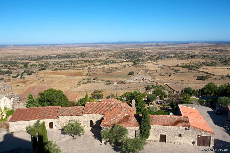 Rick Stein's Spain – A Culinary Trip to Trujillo
