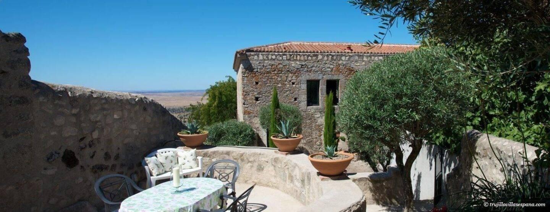A Weekend at Trujillo Villas – Featured in 'Sunshine & Siestas'