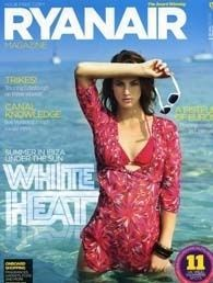 RyanAir Magazine