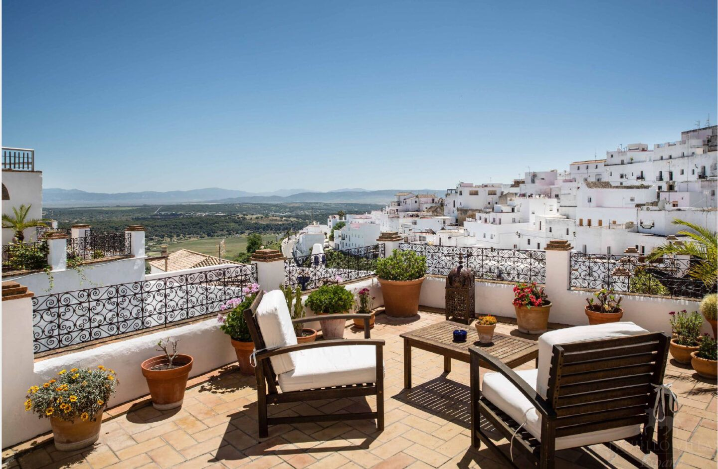 The 50 best holidays in Spain from The Times