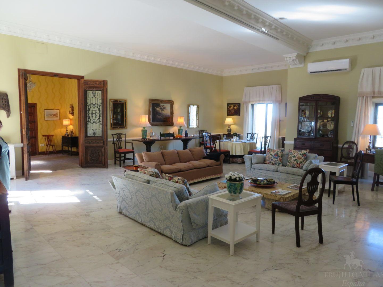 Villa Moritos Trujillo
